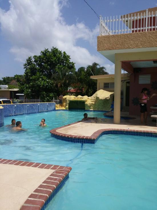 Hotel Villa Forin
