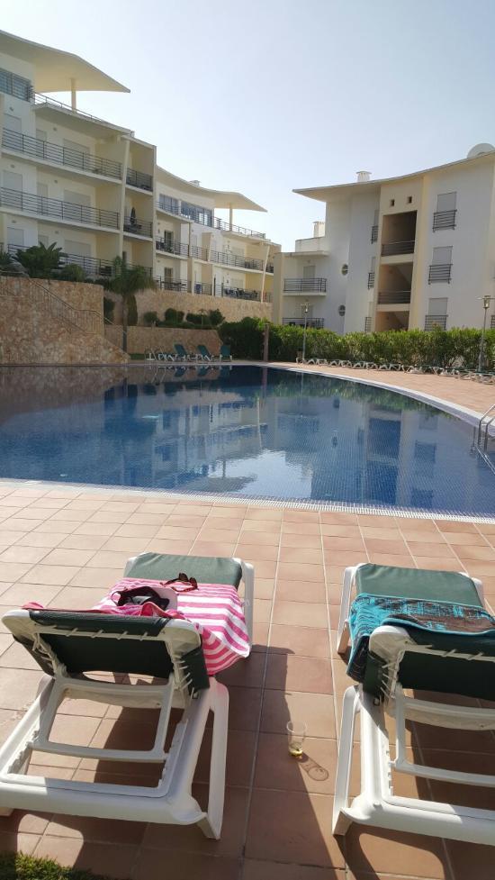 Encosta da orada apartment reviews price comparison for Garden pool apartments reviews