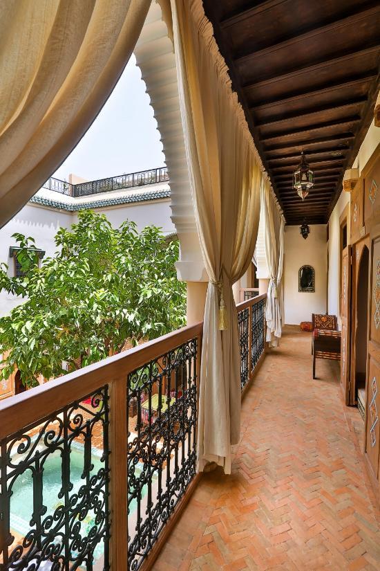 Riad Fleur D Orient Marrakesh Marokko Foto S Reviews En