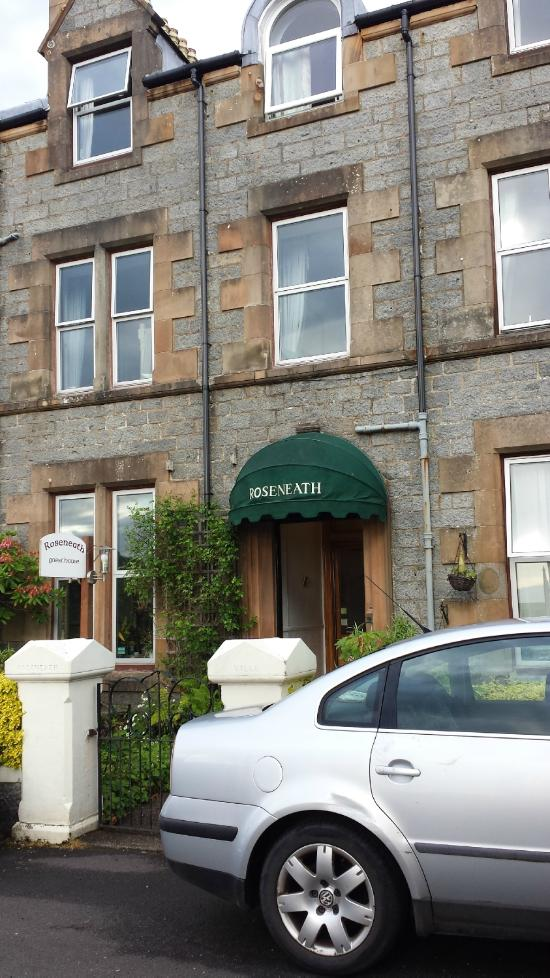 Roseneath Guest House Oban Skottland Omd Men Och Prisj Mf Relse Tripadvisor