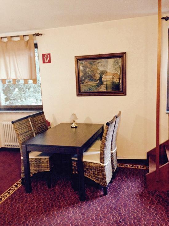 Flair Hotel Zur Eiche Prices Reviews Buchholz In Der