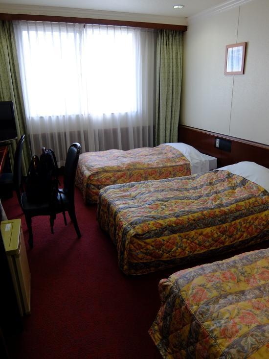 Okinawa Sen-in Kaikan Hotel