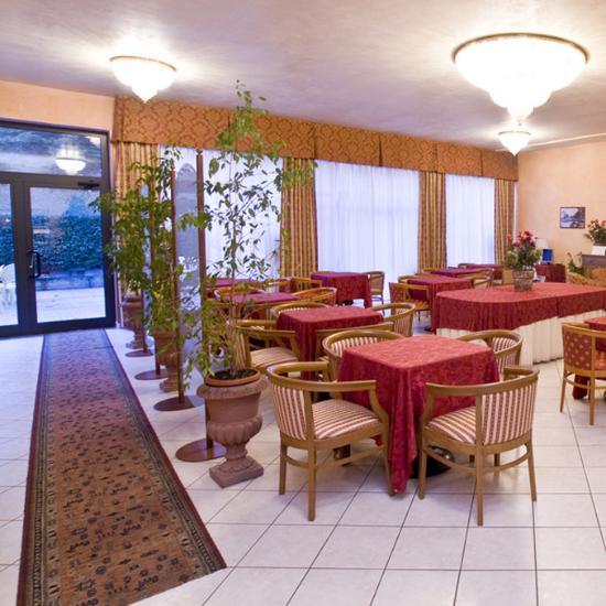 Hotel Santoli Porretta Terme Recensioni