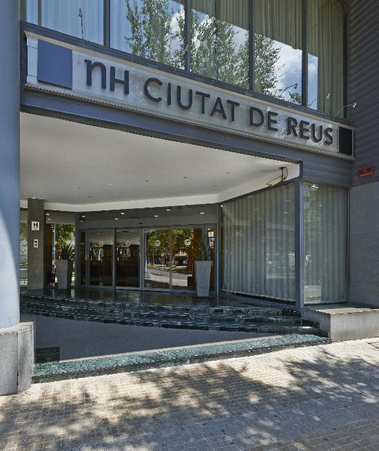 NH Ciutat de Reus