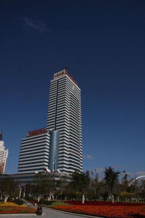 Ocean Hotel Hebei District