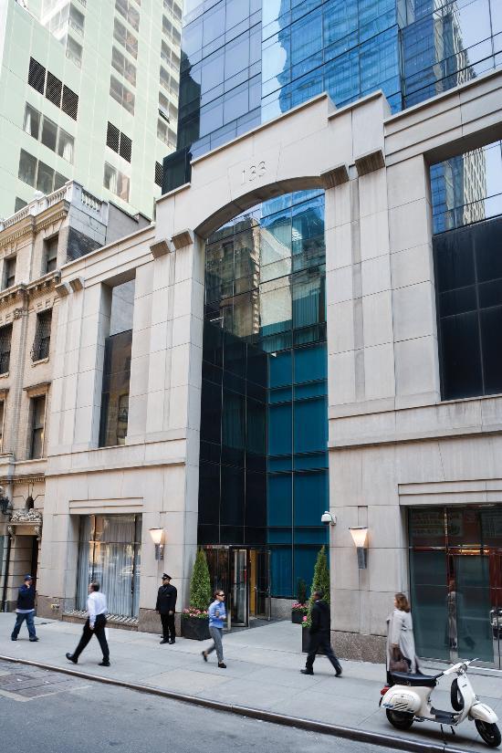 The Premier Hotel (New York City, NY)