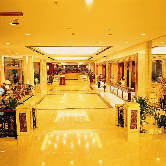 U6f22 U6c38 U9152 U5e97   U6df1 U5733 U5e02  - Hanyong Business Hotel