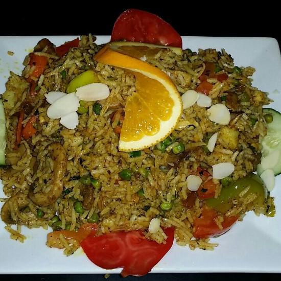 Restaurant saveurs de l 39 inde dans vannes avec cuisine - Cuisine indienne biryani ...