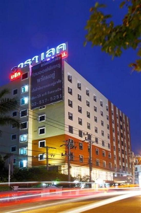 Taralake Hotel