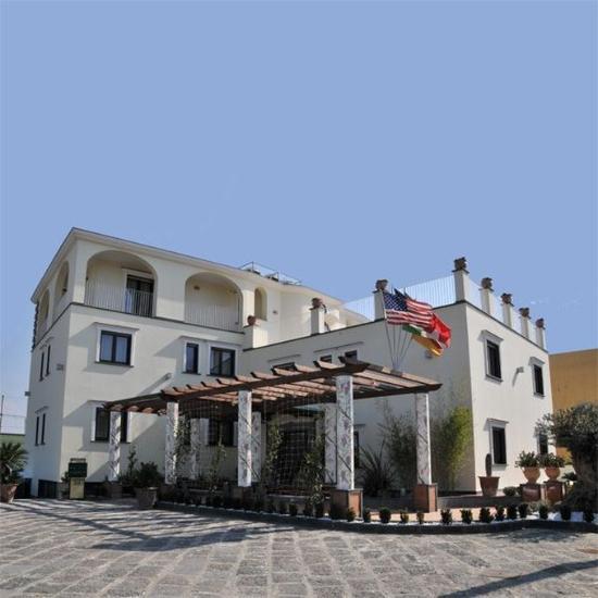 Hotel Costa Pompei Tripadvisor