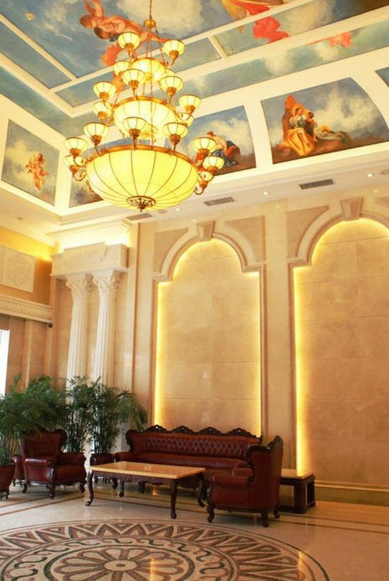 Vienna Hotel Dongguan Liaobu