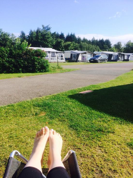 Hesselhus Camping