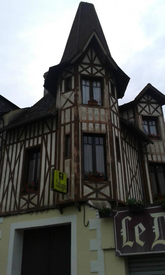 Hotel Restaurant Le Dauphin