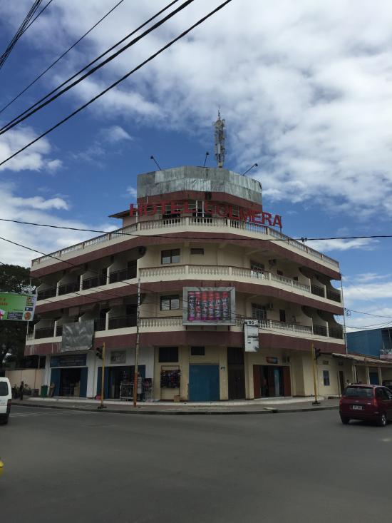 Hotel Colmera