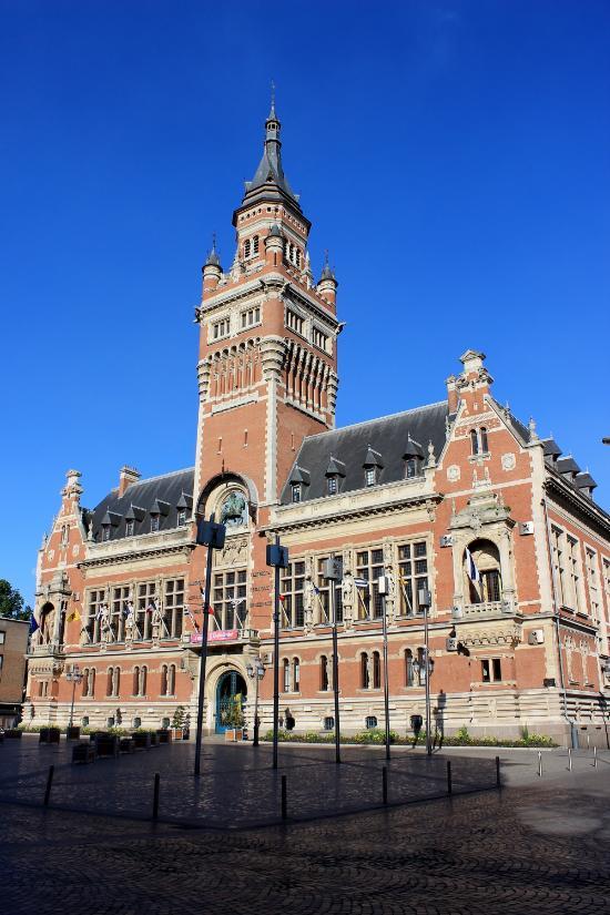 Ibis Dunkerque Centre