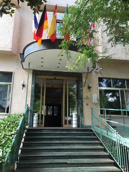 奧拉城市卡瑟塔酒店