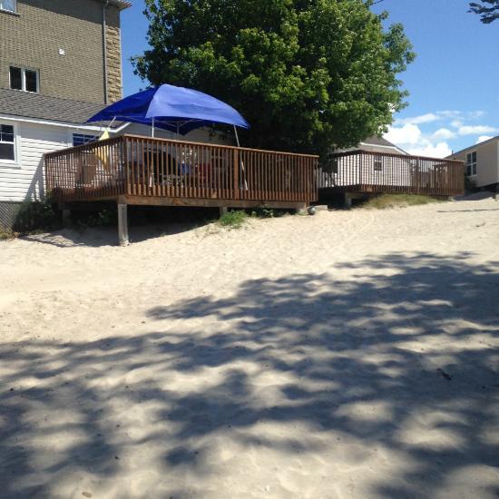 Lakeview Resort Motel Wasaga Beach Review