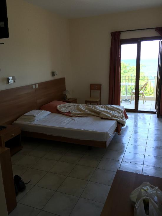썬셋 호텔
