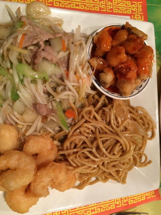 Chinese Food Longview