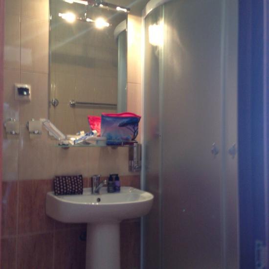 Korolevsky Dvor Hotel (Gusev, Rusland) - Hotel ...