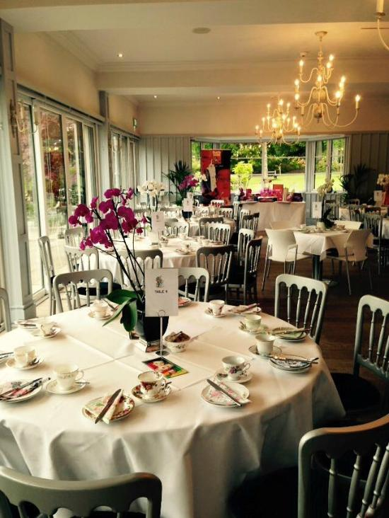 Hazlehead Park Cafe Is A Stunning Venue The Best In Aberdeen City For This Type Small WeddingsFirst