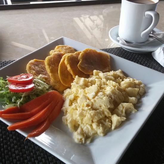 Mongoose Jamaica Restaurant and Lounge, Ocho Rios ...