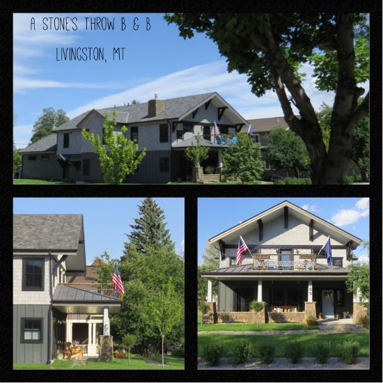 A Stone 39 S Throw Bed And Breakfast Updated 2017 B B