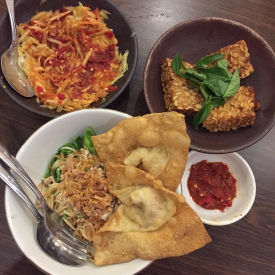 Restoran di Batu Malang