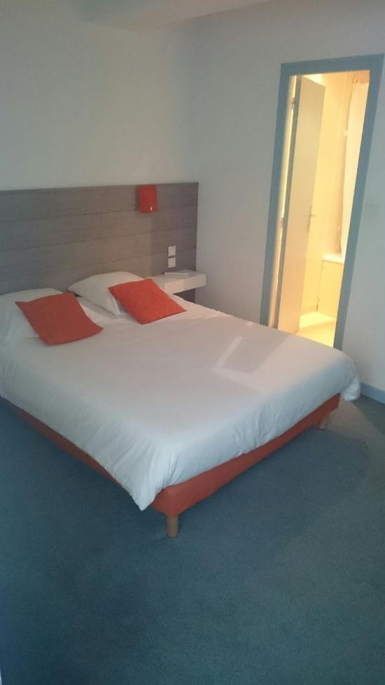Hotel Le Lacuzon