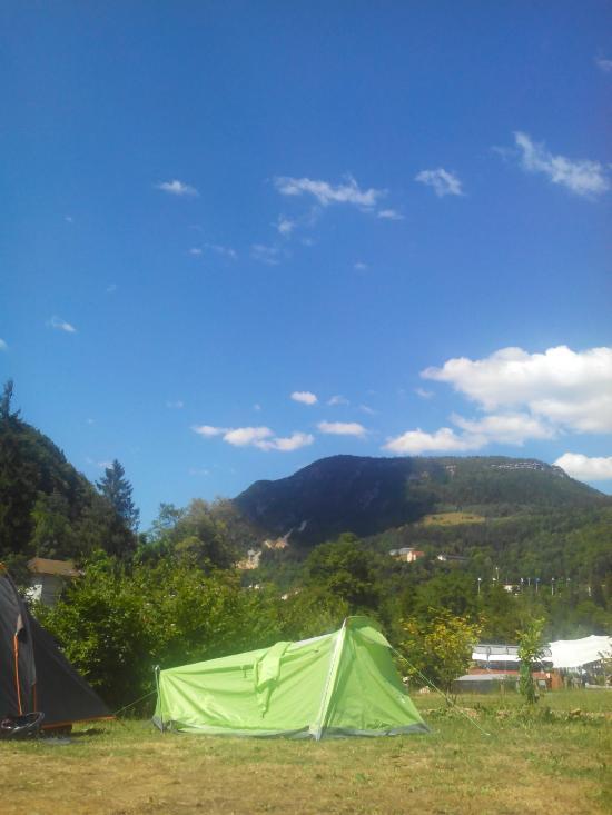 Camping Du Martinet