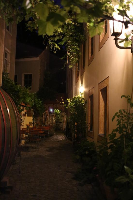 Hotel Schlossberg