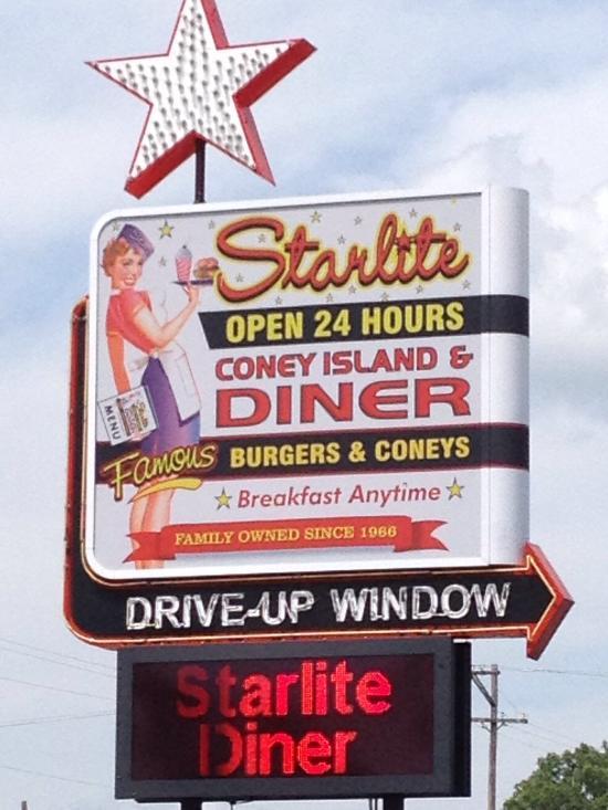 Starlite Coney Island Burton Restaurant Reviews Phone