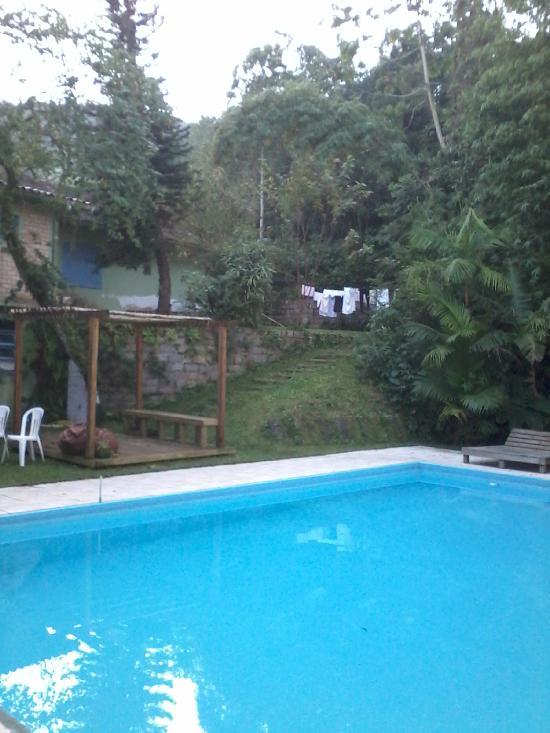 Residencial Dona Francisca
