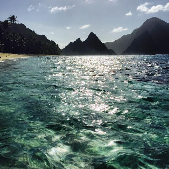 Samoa Beaches: Ofu Beach (American Samoa): Top Tips Before You Go (with