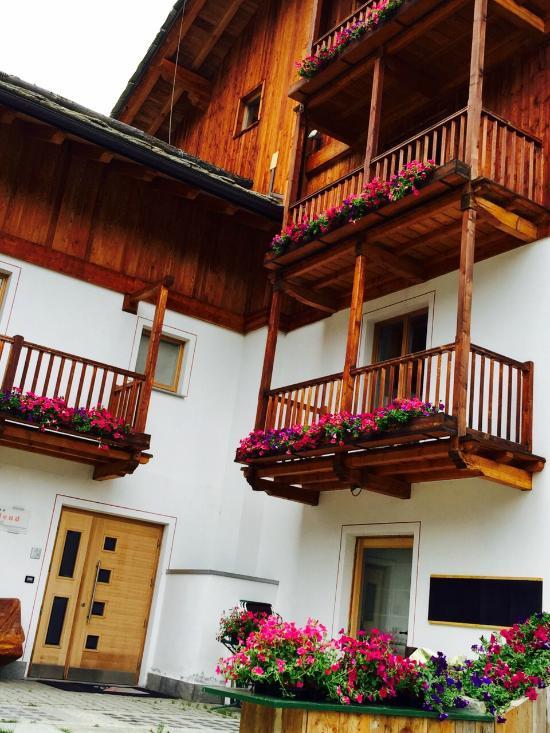 諾爾登德酒店
