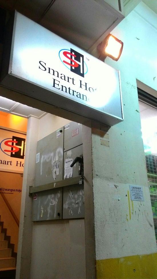 Smart Hotel Wangsa Maju