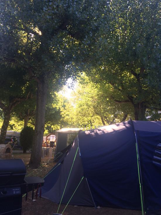 Camping Nature Parc L'Ardechois