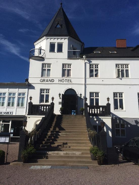 Grand Hotel Molle