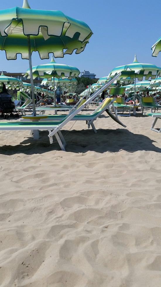 Delio Green Beach 107
