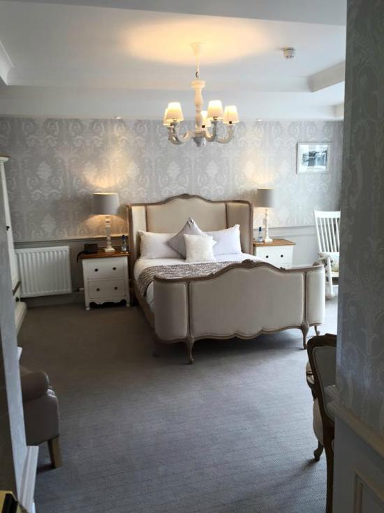 BEST WESTERN Grasmere Red Lion Hotel