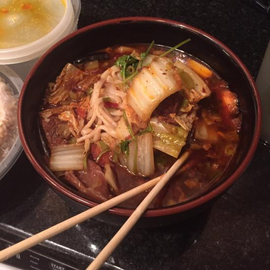 Chinese Restaurant South Lakes Reston Va