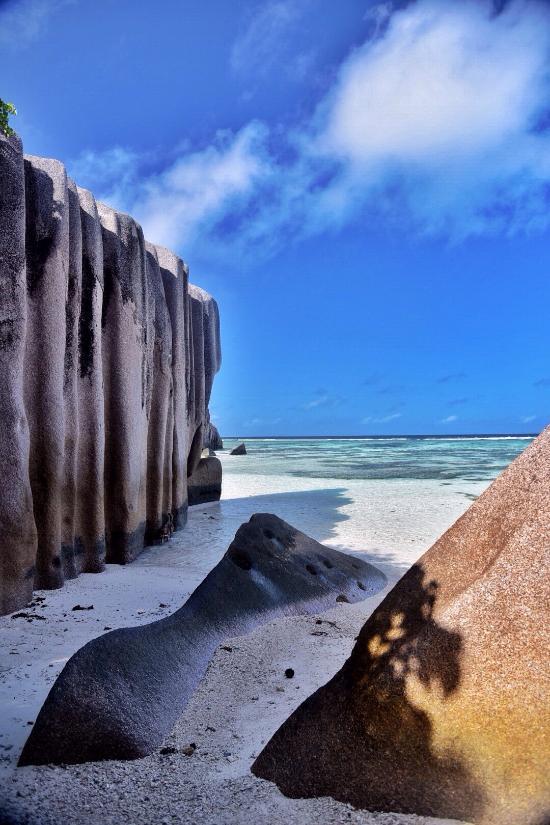 L'Union Beach Chalets
