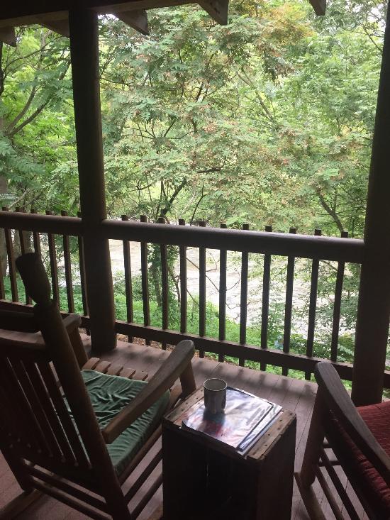 River Trail Cabins
