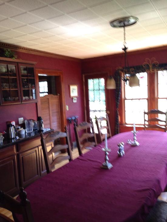 Brambleberry Bed And Breakfast Wisconsin