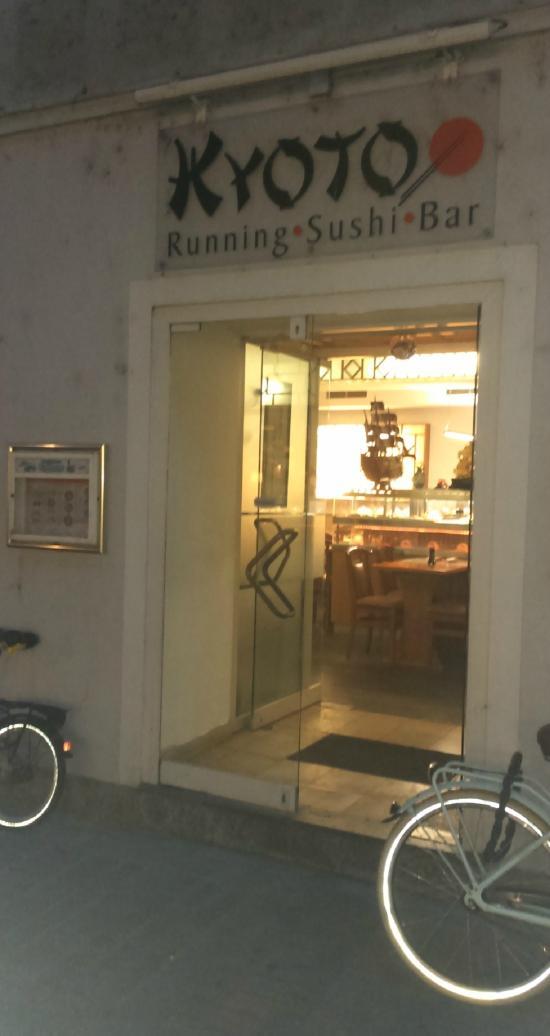 Kyoto Regensburg