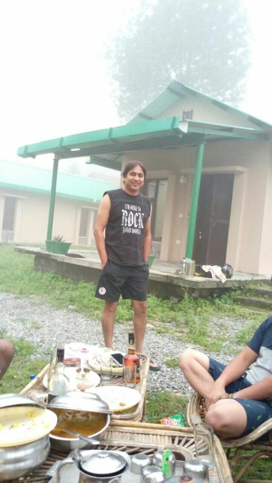 YMCA Sattal Camp