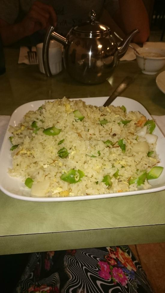 Best Chinese Restaurant In Salinas Ca