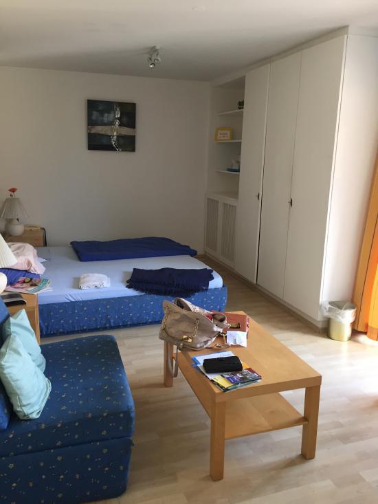 Urlaub und Wellness im Hotel Hochkalter