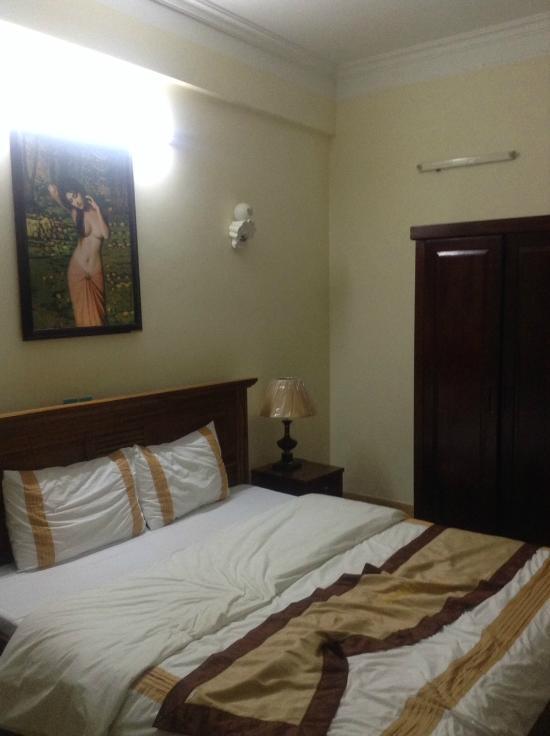 Thanh Phuc Hotel 1