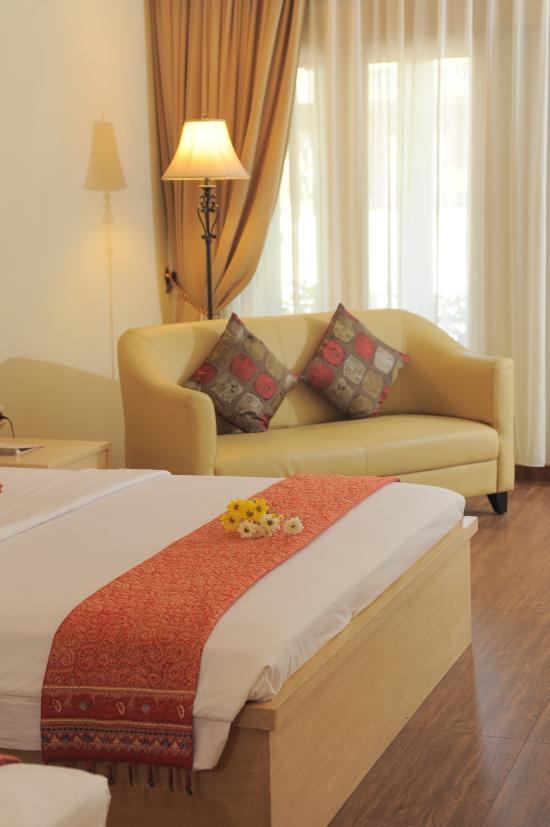 Nugraha Wisata Hotel